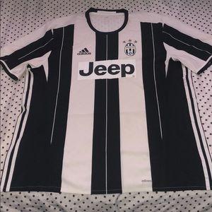 Adidas Juventus soccer Jersey